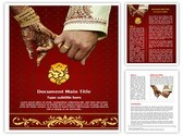 Indian Wedding Template
