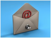 Email Security Key Media