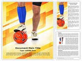 Sports Injury Editable Word Template