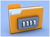 Folder Lock Media