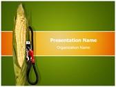 Bio Fuel Template