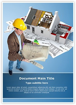 Project Planning Editable Word Template