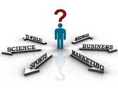 Choosing Career Template