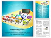 Classroom Template