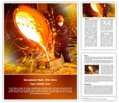 Foundry Template