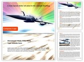 Air Force Editable Word Template