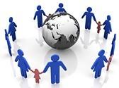 Globe And Family
