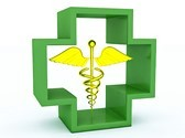 Healthcare Symbol Caduceus Media