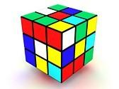 Rubiks Cube Media