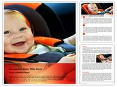 Child Safety Editable Word Template