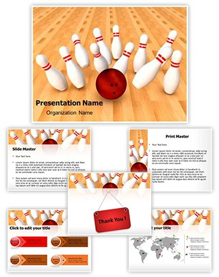 Change Management Concept Editable 3D PPT Template