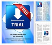 Download Software Free Trial Template