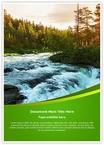River Travel Destinations