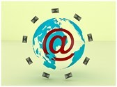 Global Email Marketing Template
