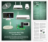 Network Hardware Template