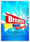 Journalism Breaking News