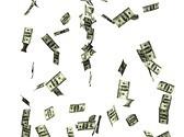 Money Rain Template