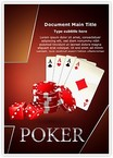 Poker Dice Cards