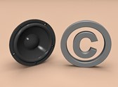 Music Copyright Law Template