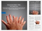 Arthritis Template
