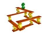 Dollar Balance Template