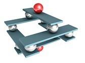 Balancing Spheres Template