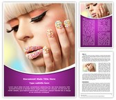 Vogue Editable PowerPoint Template