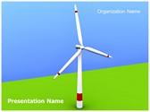 Windmill Editable PowerPoint Template