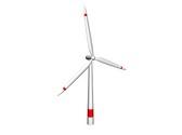 Windmill Template