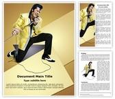 Style Elvis Presley