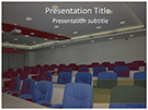 Classroom Free PowerPoint Template