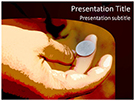 Coin Toss Editable Free Ppt Template