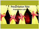 Bouquets Free PowerPoint Template