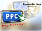 Pay Per Click Marketing Template