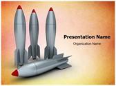 3D Rockets Template