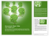 Family Tree Free Word Template