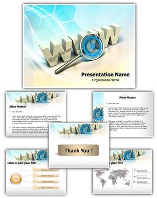 Www Editable PowerPoint Template