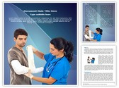 Orthopaedic Surgeon Template
