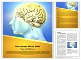 Human Brain Template