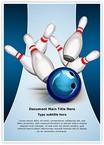 Recreation Bowling Ball