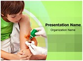 Antiseptic PowerPoint Templates