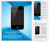 Smart Phone Template
