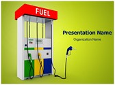 Filling Station Template