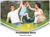 Parent Involvement Editable PowerPoint Template