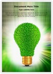 Renewable Green Energy