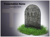 Rip Editable PowerPoint Template