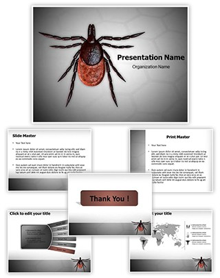 Tick Editable PowerPoint Template