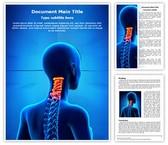 Cervical Spine Anatomy