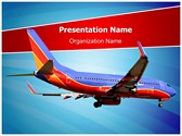Southwest Airlines Template