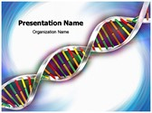 Helix Dna Strand Template